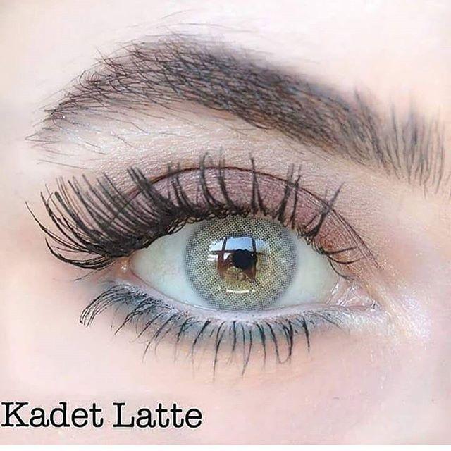 New The 10 Best Eye Makeup Ideas Today With Pictures عدسات لورانس لون كادت لاتيه العدسة خفيفة جدا وتناسب العيون الحساسة والجافة و يمكن لبسها في Makeup