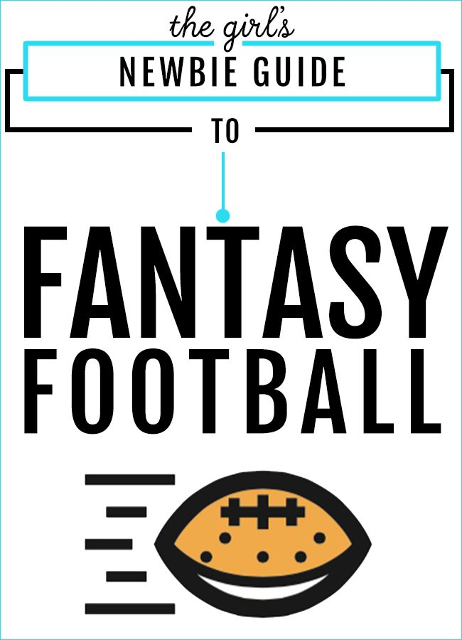 Fantasy Football Team Names for Girls 2015
