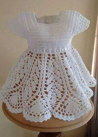 Vestidos de nina Más