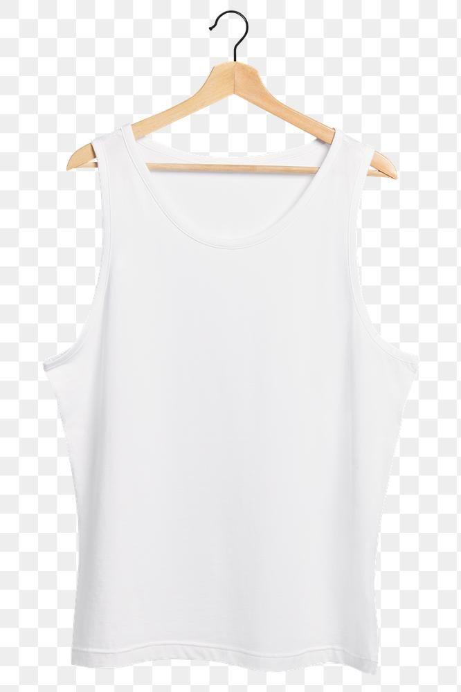 Png Women S White Vest Mockup Free Image By Rawpixel Com Chanikarn Thongsupa Womens White Vest Clothing Mockup Vest White