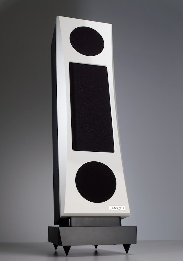 Image Result For Diy Electrostatic Loudspeakera