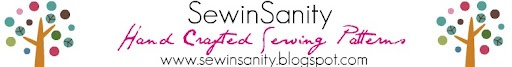 Sewin Sanity-sewing projects