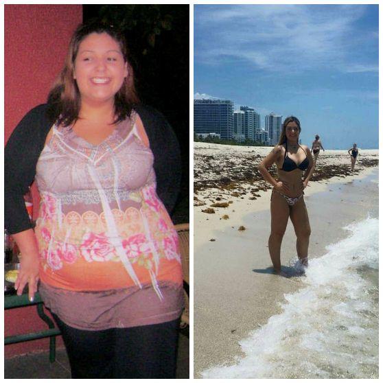 Testimonio de Cirugía Bariátrica: De obesa mórbida a competidora de fitness.