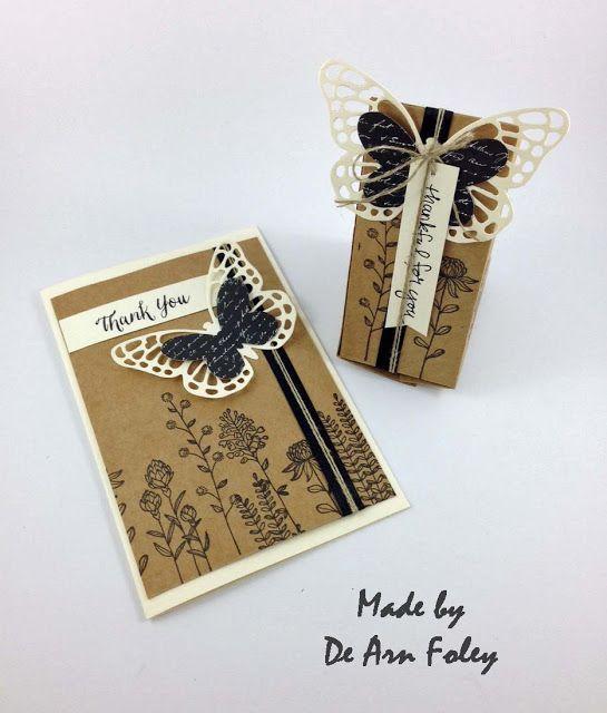 addINKtive designs: Flowering Fields - A Free Sale-A-Bration Stamp Set