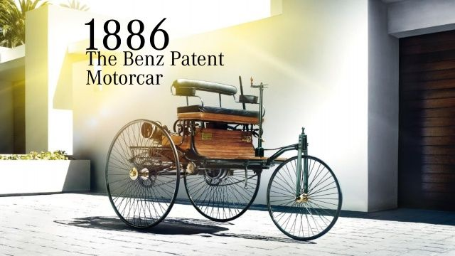 1000 ideas about bertha benz on pinterest for Who invented the mercedes benz