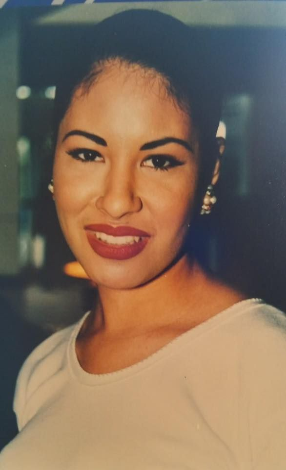 the life of selena perez So many girls grew up wanting to be selena quintanilla-perez twenty-three years after the texas singer's death, they still do  my fav quote from #selena my life assimilating to the us as a .