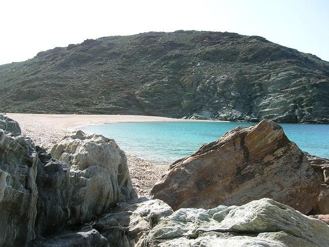 Megali Peza beach