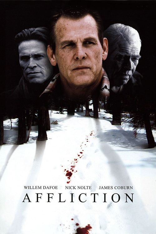 Affliction (1997) - Watch Affliction Full Movie HD Free Download - Streaming Affliction Movie Online |