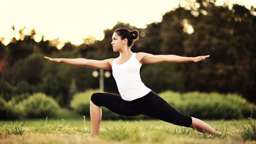 Best Yoga Poses To Lose Weight From Legs Stomach