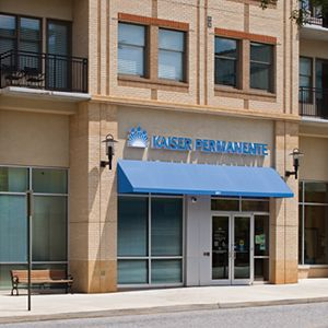 Kaiser Permanente has many medical centers throughout Georgia. Register online and become a member today.