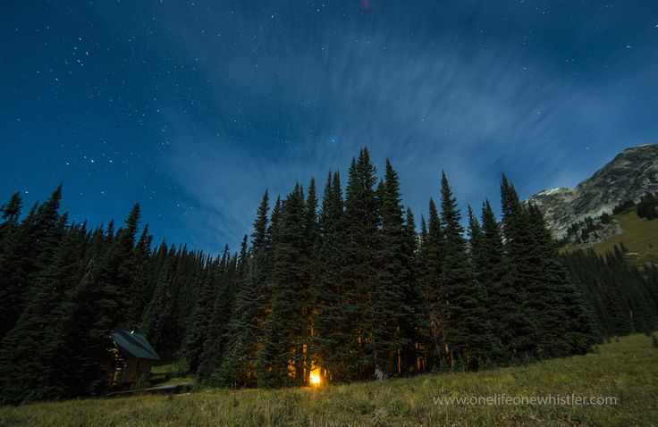 Our last hike of the Summer was up to Tenquille Lake.  A stunning spot with an awesome hut and awesome area to relax and have a fire! Full post at http://www.onelifeonewhistler.com/tenquille-lake/