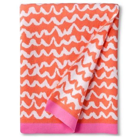 Oh Joy!® Knit Baby Blanket - Scallop : Target