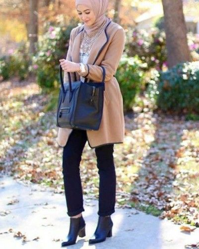 leena asad hijab in winter, Hijab trends from the street http://www.justtrendygirls.com/hijab-trends-from-the-street/