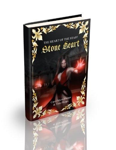 117 best heart of stone images on pinterest hearts stone stone heart heart of the staff book fandeluxe Epub