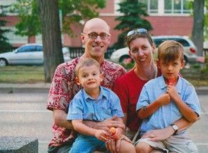 Author and adoptive father Maurice Mierau discusses what he learned about adoption and attachment disorder after adopting two brothers from Ukraine.