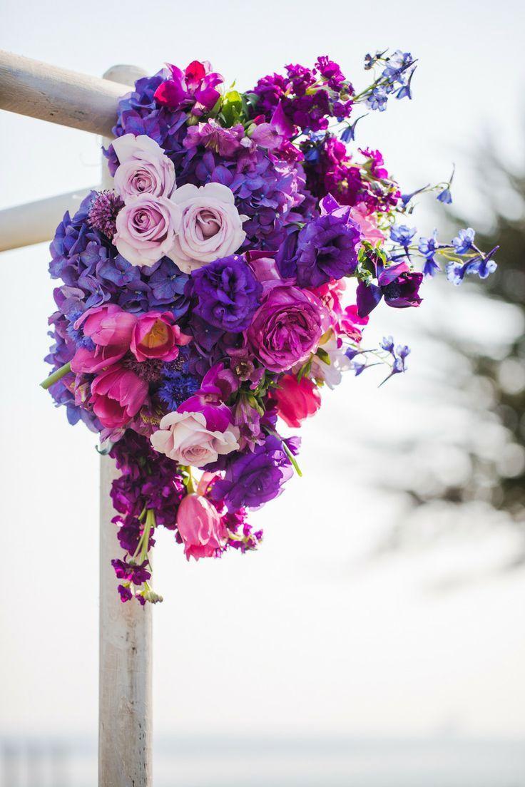 Best 25+ Dusty pink weddings ideas on Pinterest | Dark ...
