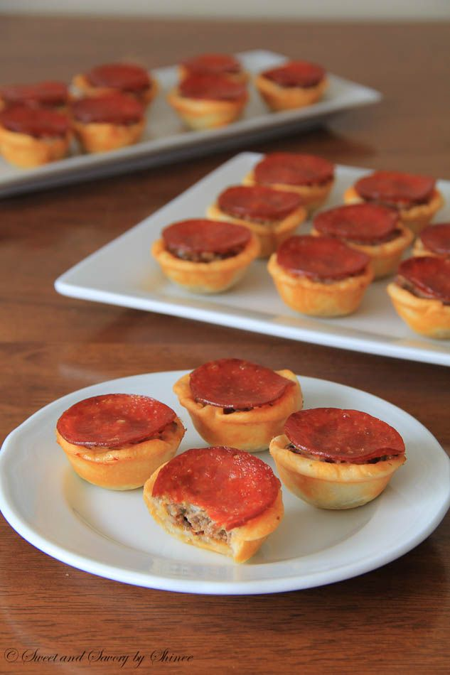 30 Best Images About Bite Size Savory Tarts On Pinterest