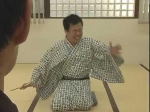 古今亭菊志ん独演会「じぶんの落語」プロモーション。縁があってぼくもでてる(^^)