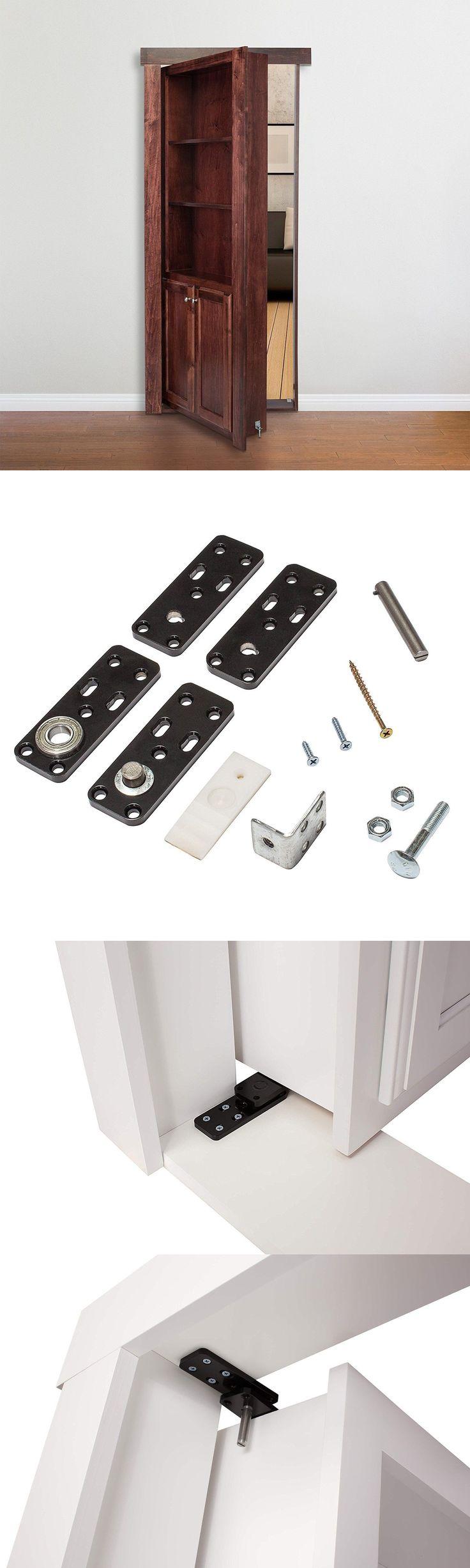 Door Hinges 66739: Hidden Door Hinge System Security Privacy Hinge Only -> BUY IT NOW ONLY: $509.88 on eBay!