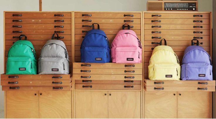 Supersconti Prime Day su borse e valigie Eastpak: dai viaggi alla scuola zaino in spalla