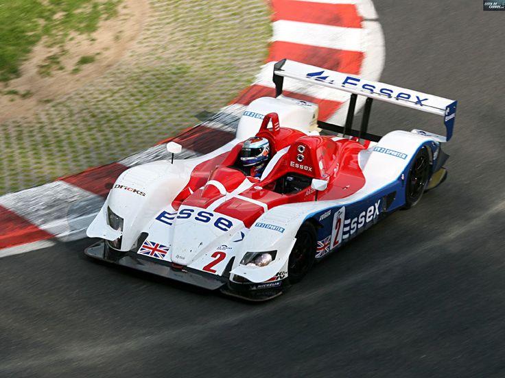 Top 10 Wallpapers de Carro – Le Mans – Semana 99, 2011
