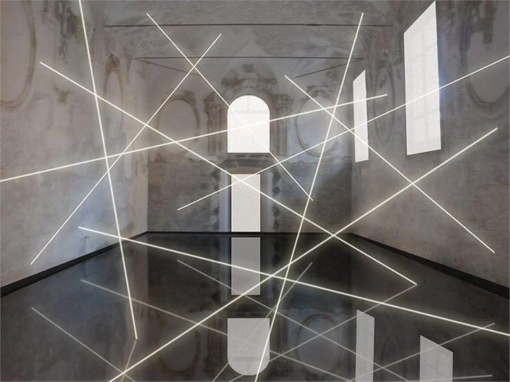 Le installazioni di Bologna Water Design 2012