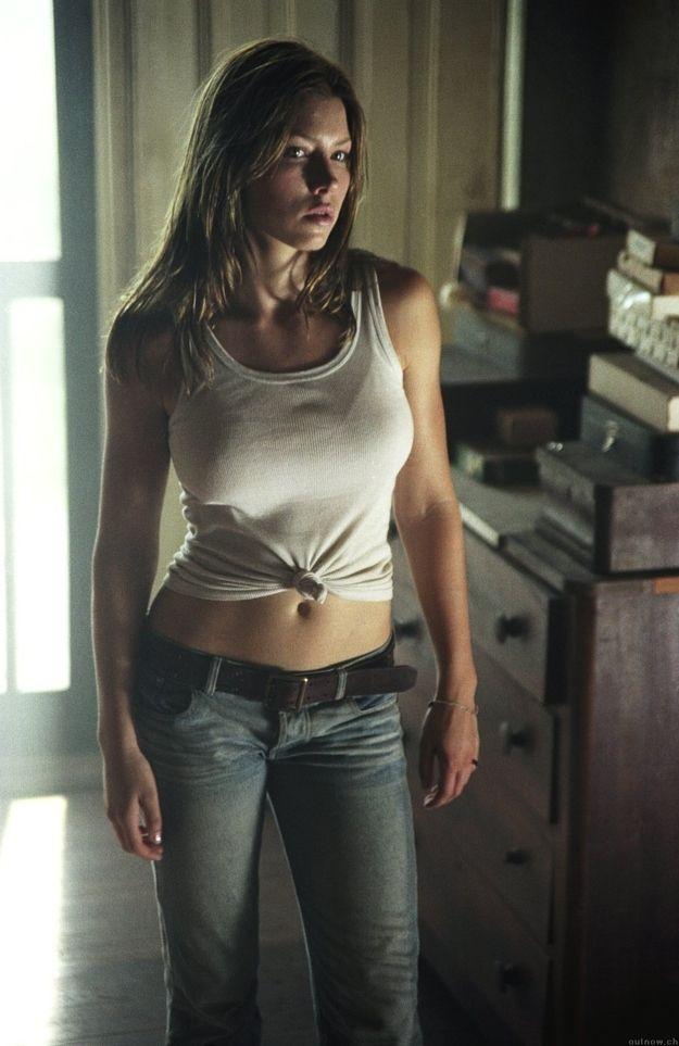 "Jessica Biel - ""The Texas Chainsaw Massacre"""