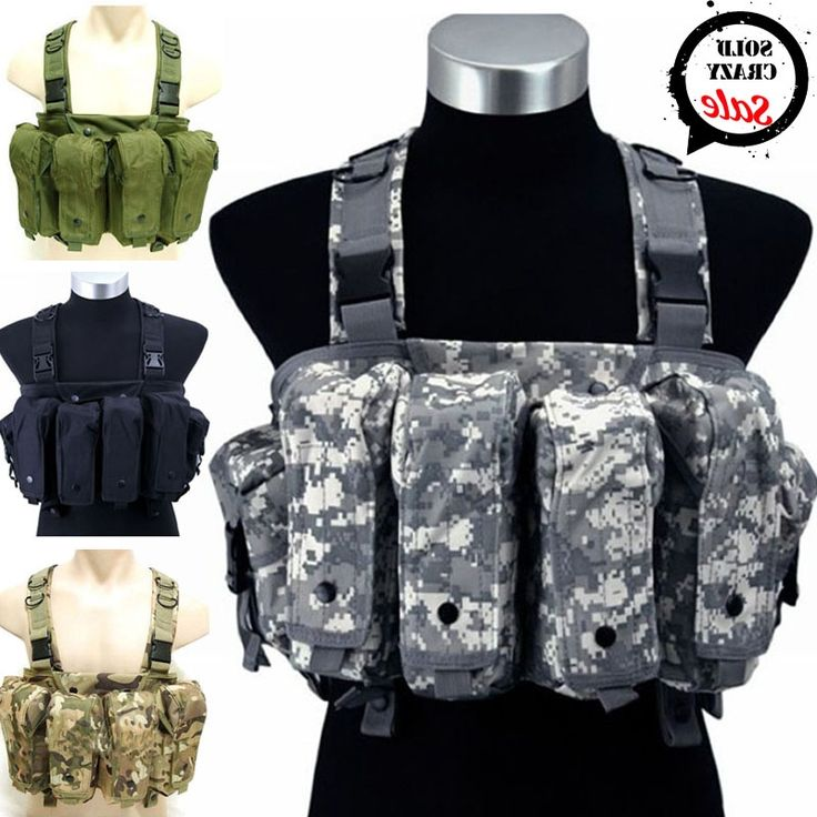 27.74$  Buy here - https://alitems.com/g/1e8d114494b01f4c715516525dc3e8/?i=5&ulp=https%3A%2F%2Fwww.aliexpress.com%2Fitem%2FMilitary-Camouflage-Tactical-Vest-CS-Outdoor-Equipment-Army-Swat-Molle-Vest-Multicolor-Protective-Combat-Hunting-Vest%2F32748113613.html - SWAT Military Tactical AK 47 Molle Vest Multi-pocket Large Capacity Magazine AK Rig Carrier Combat Vest Molle Ammo Chest Rig  27.74$