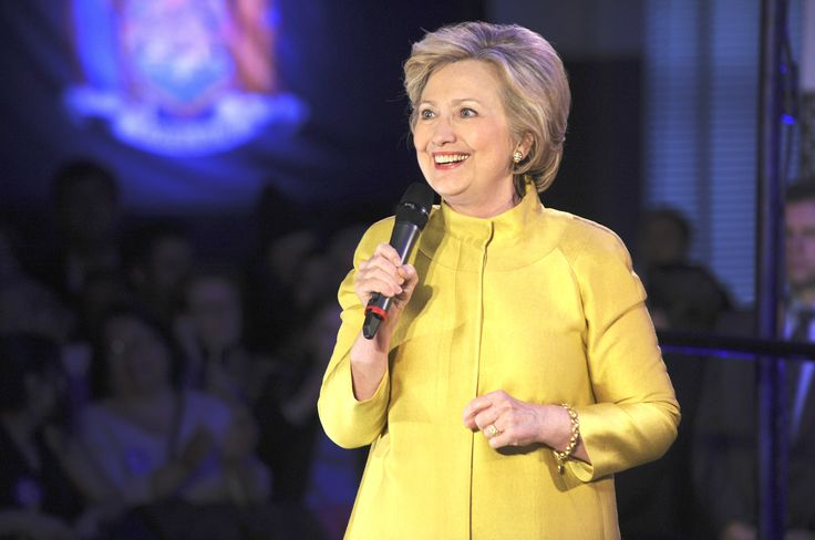 20 quotes from Hillary Clinton that pack a powerful punch: Hillary Clinton quotes