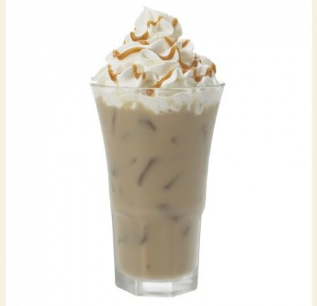Spiced Pumpkin Iced Latte - Spring Recipes - Recipes & Menu Items - Wholesale Coffee Supplies