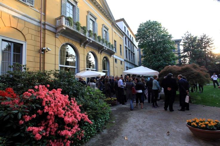 Palazzo Isimbardi (3)