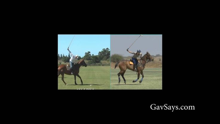 Fixing Inconsistent & Miss-Directed Shots - #HorsePolo Tips: Do you struggle with inconsistent and miss-directed shots? So often  this happens because of basic faults in the big 3 fundamentals of hitting the ball: Plane, Posture and Grip. In this lesson with Chris from Zambia I highlight  those faults and show how to correct them. These tips will definitely help you...