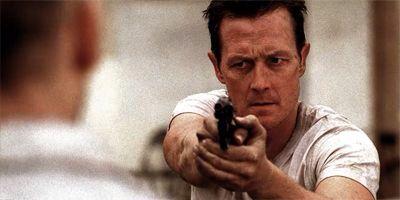 John Doggett X Files