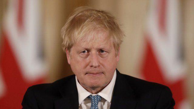 Britischer Schatzkanzler Johnsons Zustand Verbessert Sich In 2020 Gesundheit Britisch Krankheit