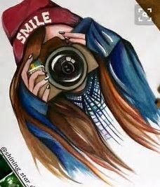 Resultado de imagen de dibujos tumblr a color