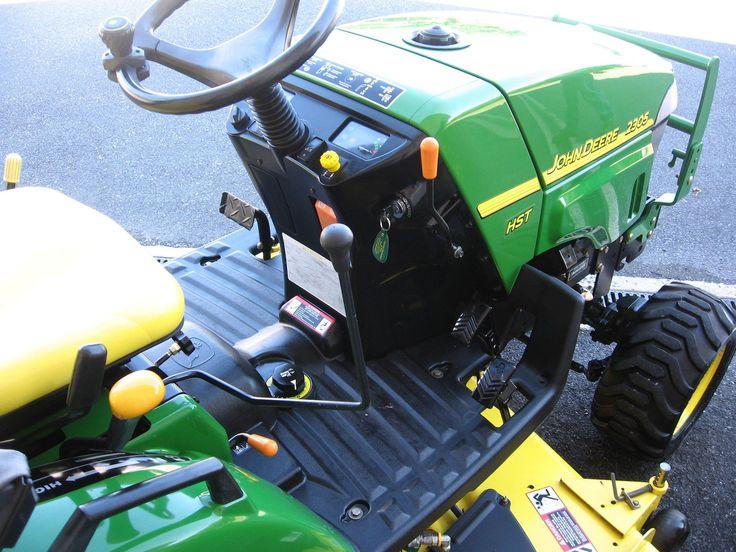 John Deere 2305 Diesel