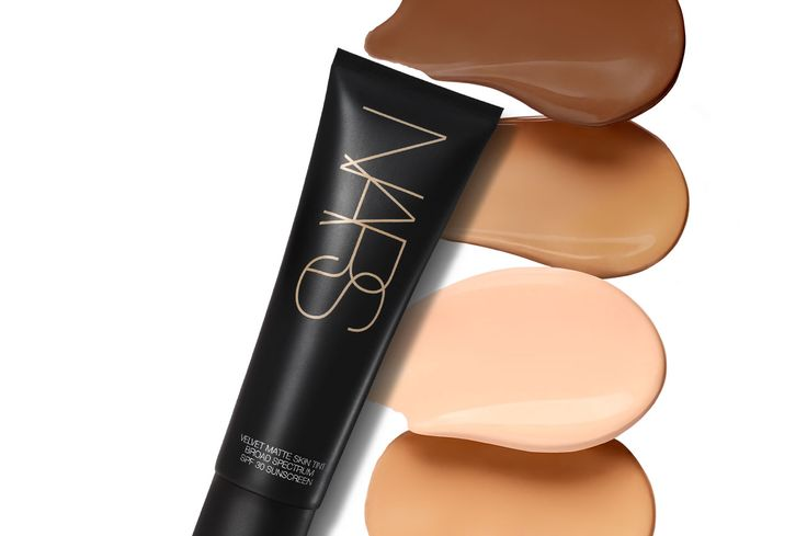 New Velve Matte Skin Tint SPF 30- PURE SKIN APPEAL | NARS Cosmetics