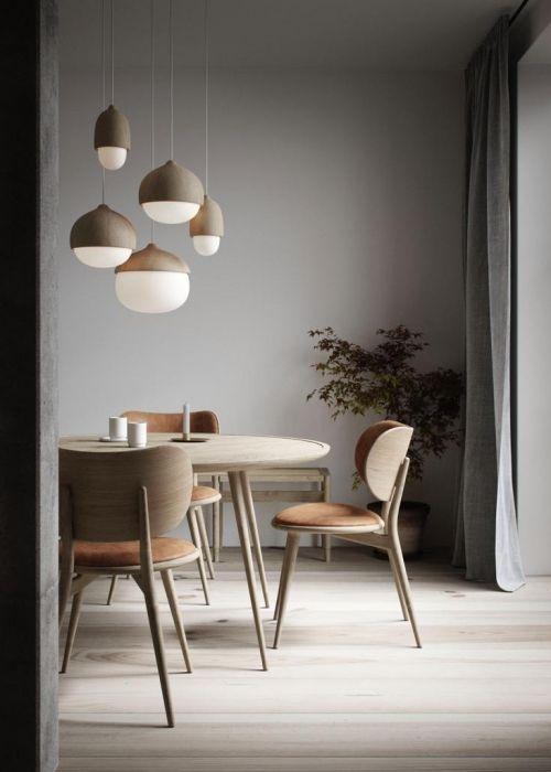 8 stilsichere Esszimmer-Ideen - DECO HOME  Wohnzimmer modern