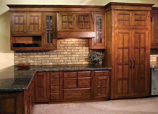 best 25 mission style kitchens ideas on