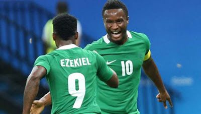 Mikel Explains Reason behind Aircraft Saga in Atlanta    Nigerias Under-23 team captain John Mikel Obi has narrated why he prevented the team from boarding a tiny aircraft to the 2016 Rio Olympics.  The Dream Team were a late show for the South American country after flight delays  and arrived in Amazonia less than seven hours to their first game against Japan.  According to Thisday the Chelsea star stated why he took the stern decision which hindered him from lifting Nigerias flag during…