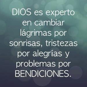 Dios by ann