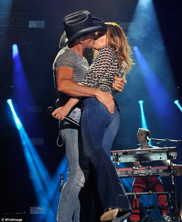 Faith Hill And Tim Mcgraw Soulsoul Tour Tickets