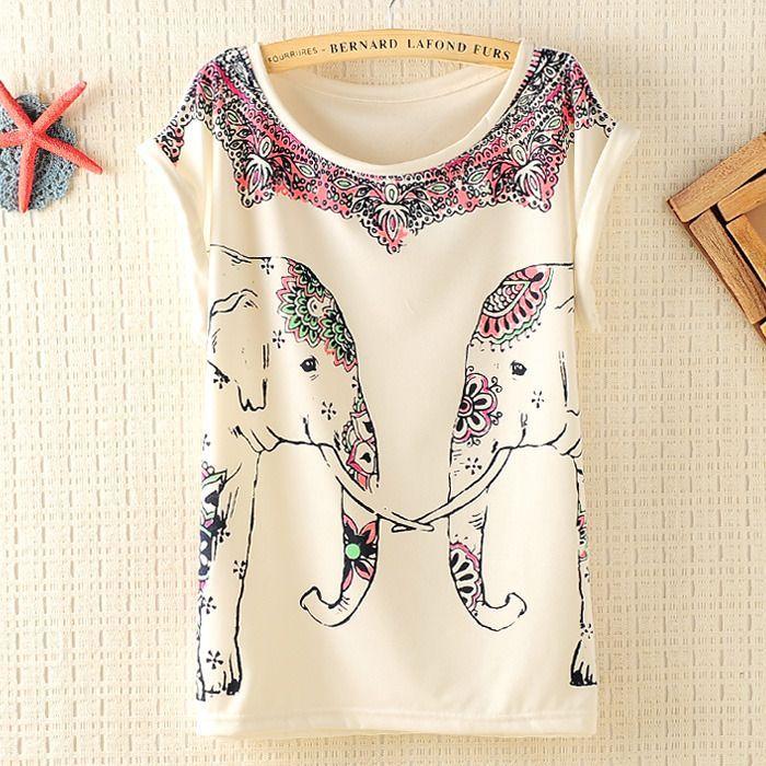 Elephant LOVE. #indie #fashion