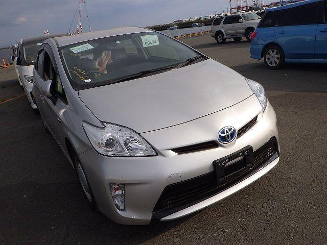 Toyota Prius 𝘄𝗵𝗮𝘁 𝘀 𝗮𝗽𝗽 𝘂𝘀