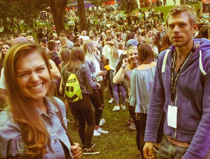 #thetandemramble #musicfestival #summerstayforever