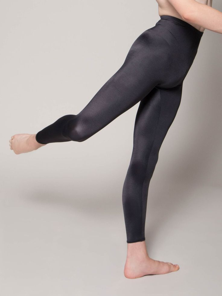 1d4083f7540f7 195 best Men's and Boys' Dancewear - boysdancetoo.com images on ...  Milliskin Footless Tights ...