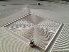 Bruce Shapiro's Mesmerizing Kinetic Sand Drawing Machines