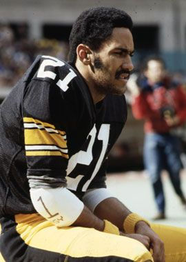 Before he became a successful head coach, Tony Dungy played on the 1978 Pittsburgh Steelers team that defeated the Cowboys in Super Bowl XIII.