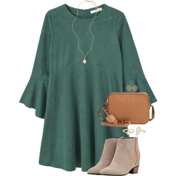 A fashion look from March 2017 featuring MANGO dresses, Golden Goose ankle booties and Tory Burch shoulder bags. Browse and shop related looks.