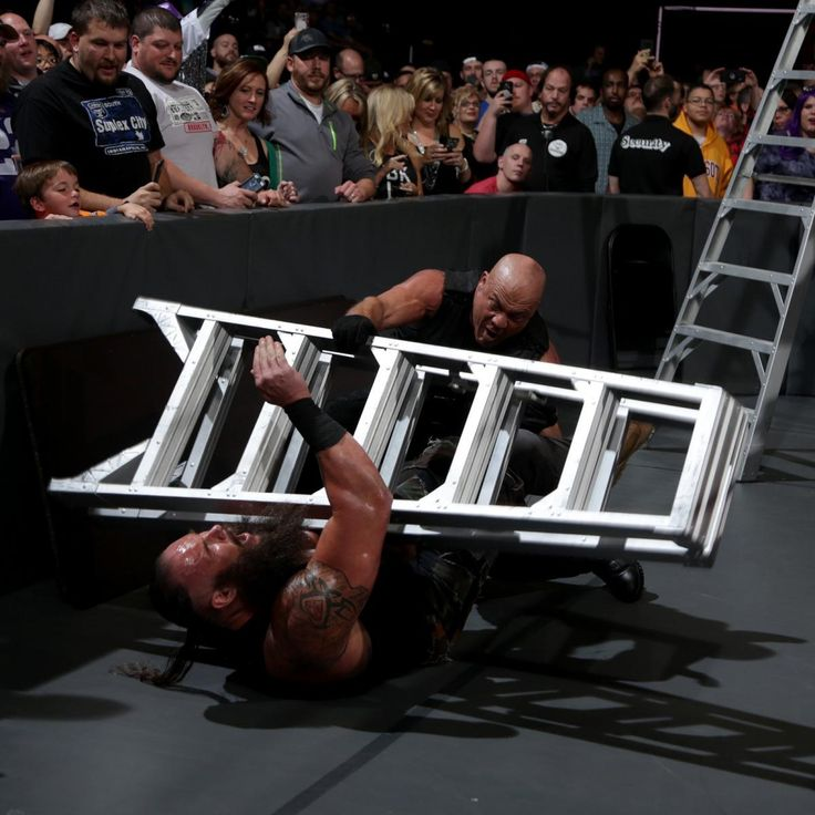 Rollins Chair: 848 Best Wwe Pay Per View ( TLC Table, Ladders And Chairs